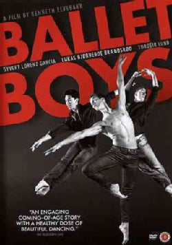 Ballet Boys (DVD)