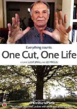 One Cut, One Life (DVD)