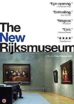 The New Rijksmuseum (DVD)