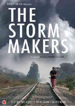 The Storm Makers (DVD)