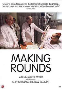 Making Rounds (DVD)
