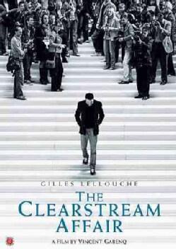 The Clearstream Affair (DVD)