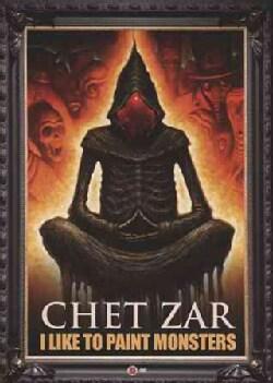 Chet Zar: I LIke to Paint Monsters (DVD)