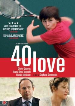 40 Love (DVD)