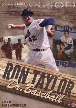 Ron Taylor: Dr. Baseball (DVD)