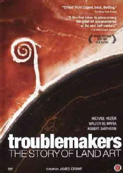 Troublemakers: The Story of Land Art (DVD)