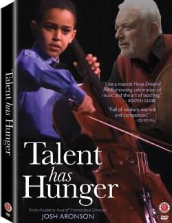 Talent Has Hunger (DVD)