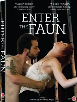 Enter the Faun (DVD)