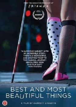 Best and Most Beautiful Things (DVD)