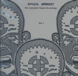 Social Unrest - Vol 1