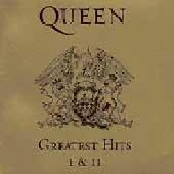 Queen - Greatest Hits Volume 1 & 2