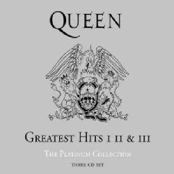 Queen - Platinum Collection