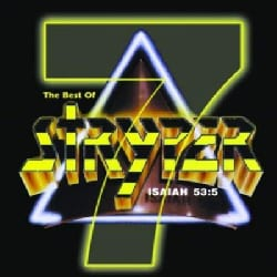 Stryper - 7-The Best of Stryper