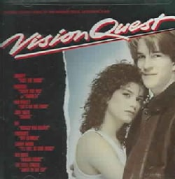 Various - Vision Quest (OST)