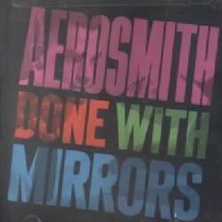 Aerosmith - Done With Mirrors