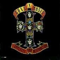 Guns N' Roses - Appetite for Destruction (Parental Advisory)