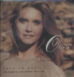 Olivia Newton-John - Back to Basics:Essential Collection