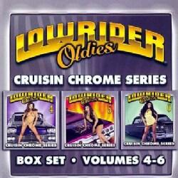 Various - Lowrider Oldies Box Set Volumes 4-6