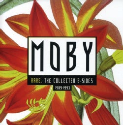 Moby - Rare: Collected B-Sides 1989-1993