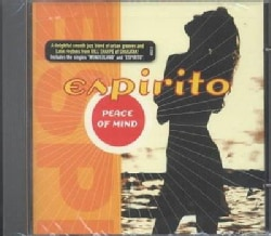 Espirito - Peace Of Mind