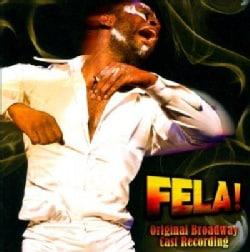 Fela Kuti - Fela! (OCR)