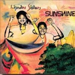 Lijadu Sisters - Sunshine