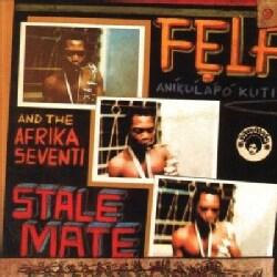 Fela Kuti - Stalemate/Fear Not For Man