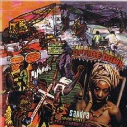 Fela Kuti - Upside Down/Music Of Many Colors