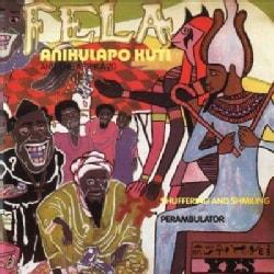 Fela Kuti - Shuffering & Shmiling/No Agreement