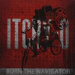 Itchy-O - Burn The Navigator