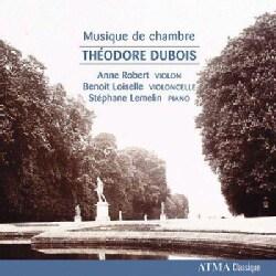 Various - Dubois: Musique De Chambre Vol 3