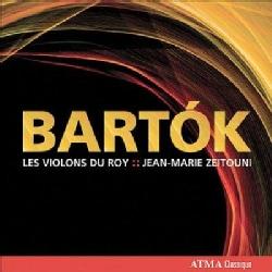 Les Violons Du Roy - Bartok