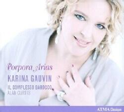 Nicola Porpora - Porpora Arias
