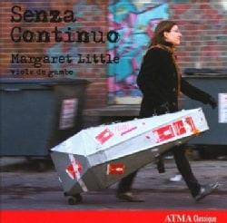 Various - Senza Continuo