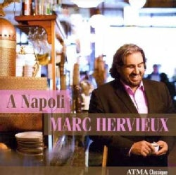 Marc Hervieux - A Napoli: Marc Hervieux