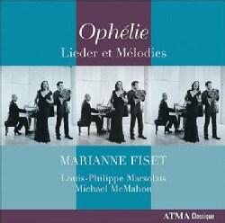 Various - Ophelie, Lieder Et Melodies