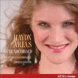 Orchestre Symphonique Bienne - Haydn: Arias