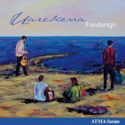 Quatuor Fandango - Uarekena