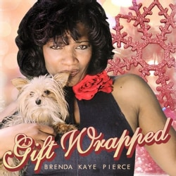 Brenda Kaye Pierce - Gift Wrapped