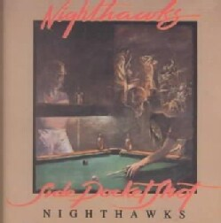 Nighthawks - Side Pocket Shot