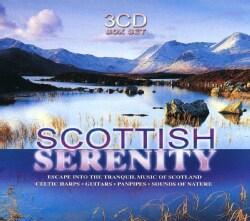 Various - Scottish Serenity