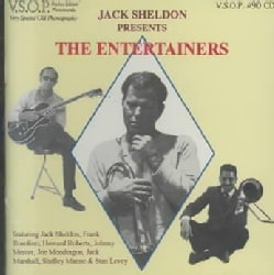 Jack Sheldon - Entertainers