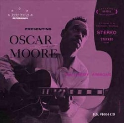 Oscar Moore - Presenting Oscar Moore