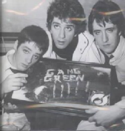 Gang Green - Pre School