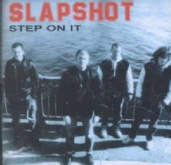 Slapshot - Step on It