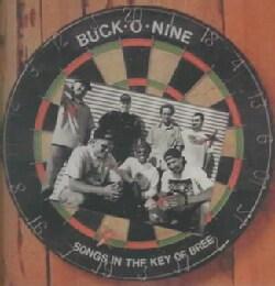 Buck O Nine - Songs of the Key of Bree