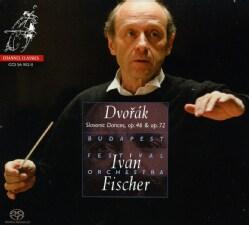 Budapest Festival Orchestra - Dvorak: Choral Music