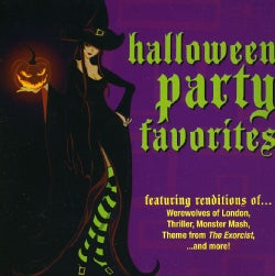 Various - Halloween Party