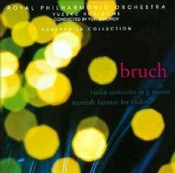 Royal Philharmonic Orchestra - Bruch: Violin Concerto