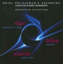 Various - English String Music